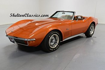 1972 Chevrolet Corvette for sale 100942707